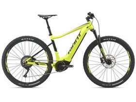 GIANT FATHOM E+ 1 PRO 29ER ELECTRIC BIKE