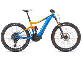 GIANT TRANCE SX E+ 0 PRO ELECTRIC BIKE