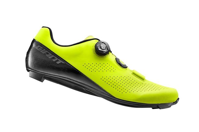 GIANT Surge Comp Road Shoe click to zoom image