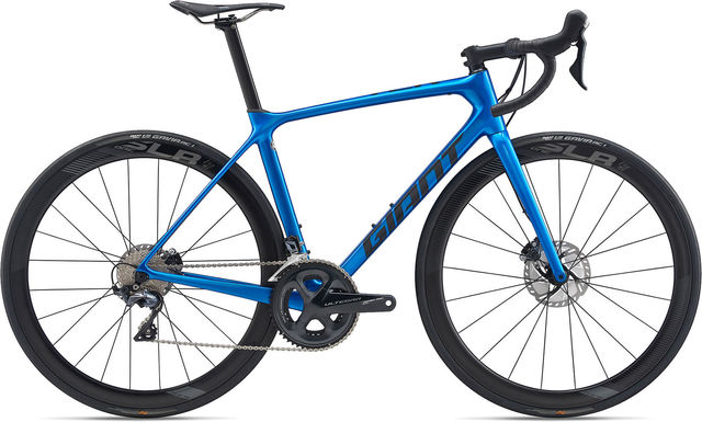 GIANT TCR Advanced Pro 2 Disc click to zoom image