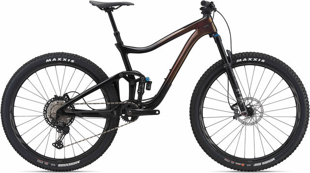 GIANT Trance Advanced Pro 29 1 click to zoom image