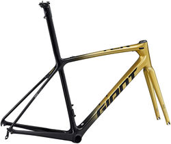 GIANT TCR Advanced SL Team Frameset