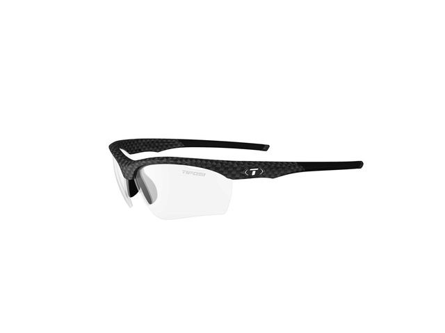 TIFOSI Vero Fototec Single Lens Sunglasses Carbon/Fototec Light Night click to zoom image