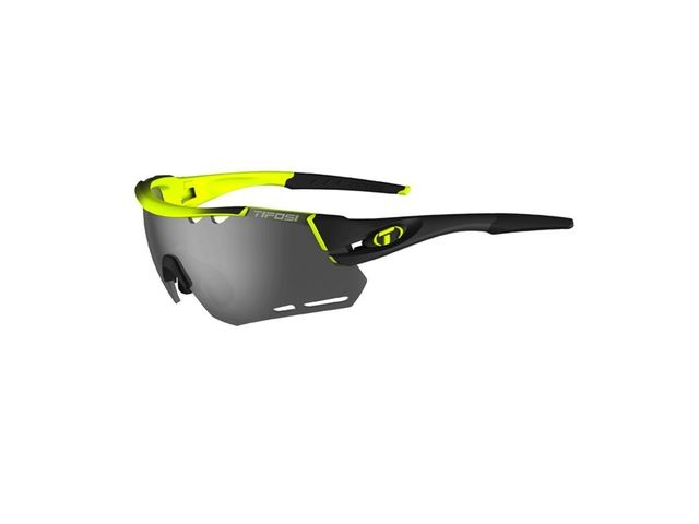 TIFOSI Alliant Interchangeable Lens Eyewear Race Neon click to zoom image