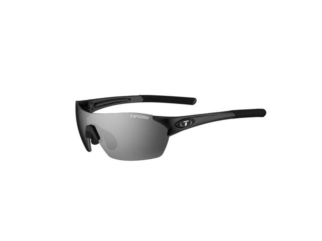 TIFOSI Brixen Interchangeable Lens Sunglasses Gloss Black click to zoom image