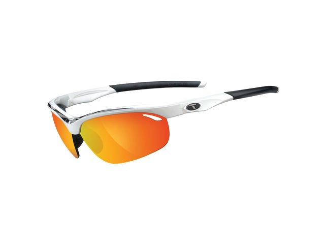 TIFOSI Veloce Interchangeable Lens Sunglasses Matt Black click to zoom image
