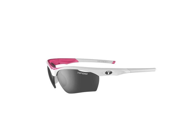 TIFOSI Vero Interchangeable Lens Sunglasses Race Pink click to zoom image