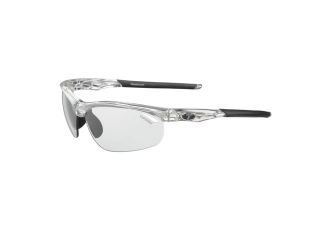TIFOSI Veloce Clear Fototec Light Night Lens Sunglasses Clear click to zoom image