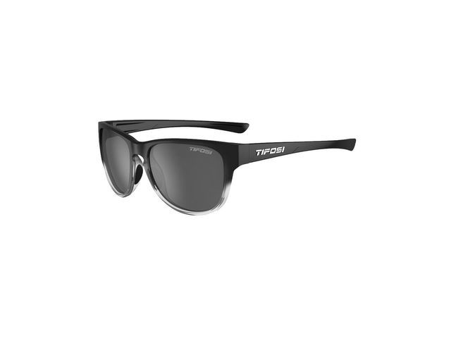TIFOSI Smoove Single Lens Eyewear 2019 Onyx Fade/Smoke click to zoom image