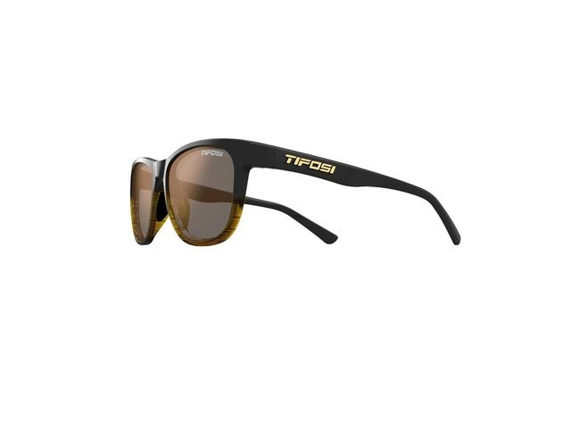 TIFOSI Swank Single Lens Eyewear 2019 Brown Fade/Brown click to zoom image