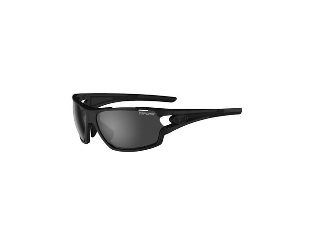 TIFOSI Amok Interchangeable Lens Eyewear 2019 Matte Black click to zoom image