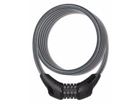 ONGUARD Neon Combo Cable Lock 180cm x 12mm