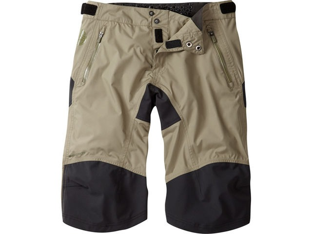 MADISON DTE Men's Waterproof, Olive Green click to zoom image