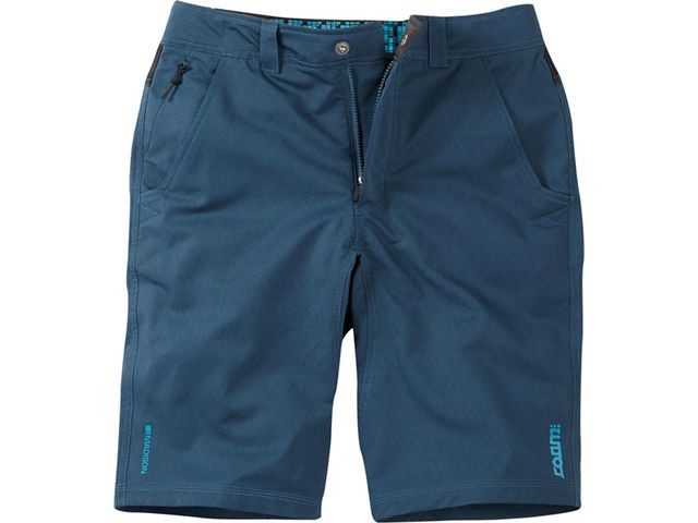 MADISON Roam men's shorts, atlantic blue click to zoom image