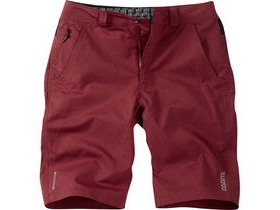 MADISON Roam men's shorts, blood red