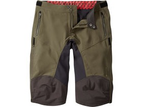 MADISON Zenith Men's 4-Season DWR, Dark Olive