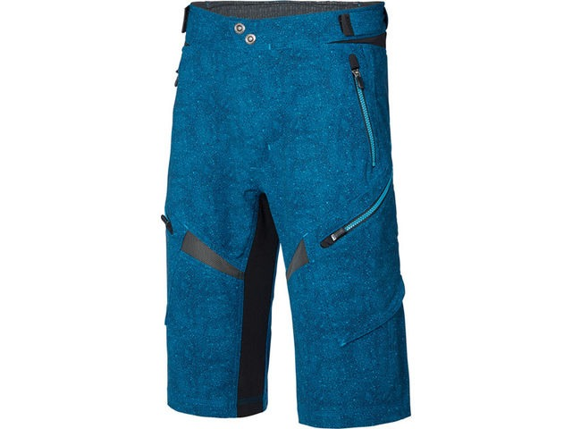 MADISON Zenith men's shorts blue click to zoom image