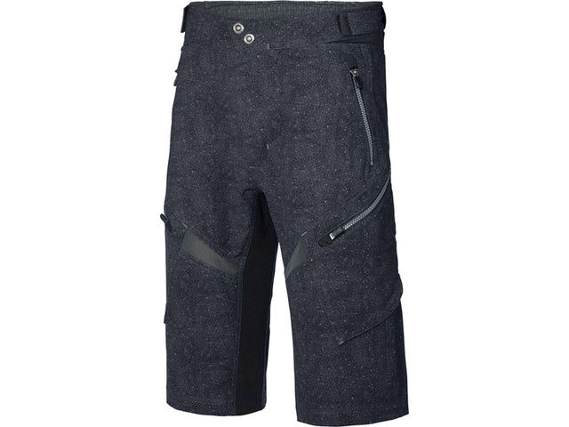 MADISON Zenith men's shorts dark shadow click to zoom image