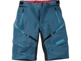 MADISON Zenith men's shorts, atlantic blue