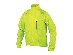 ENDURA Gridlock II Waterproof Jacket Yellow
