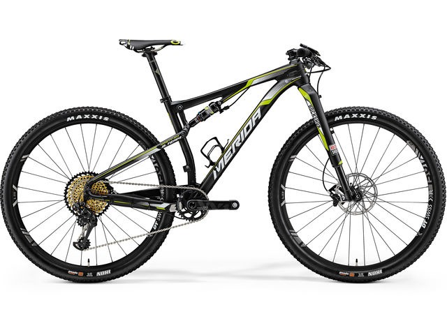 MERIDA Ninety-Six 9.Team click to zoom image