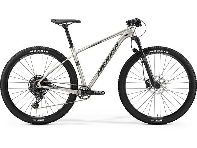 MERIDA Big 9 NX Edition click to zoom image