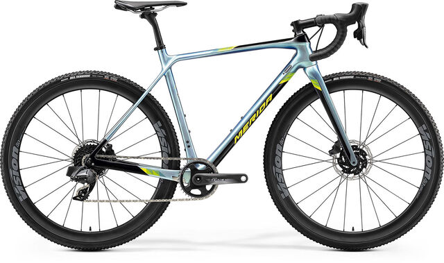 MERIDA Mission CX Force Edition click to zoom image