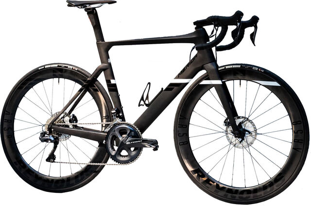 MERIDA Reacto Disc Limited click to zoom image