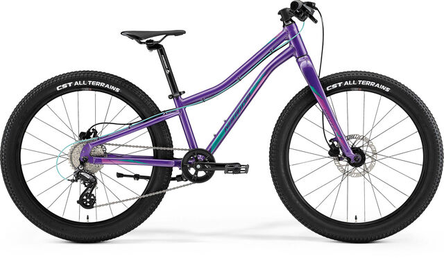 MERIDA Matts J24 Plus Purple/Teal click to zoom image