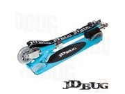JDBUG ORIGINAL STREET SCOOTER - SKY BLUE click to zoom image