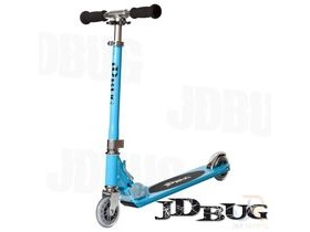 JDBUG ORIGINAL STREET SCOOTER - SKY BLUE