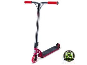 MADD MGP VX 7 TEAM EDITION RED with CHROME BARS