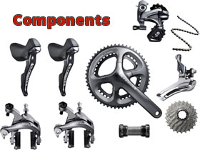 Components & Hardware